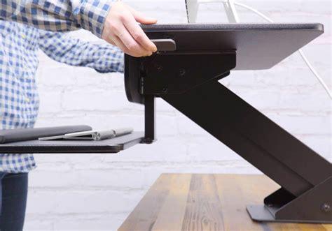 uplift standing desk uplift standing desk converter review 187 the gadget flow