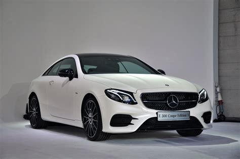 Mercedes Financing by A Mercedes E Class Coup 233 For Rm6k Monthly With