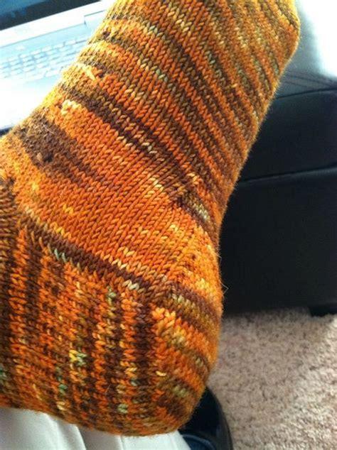 gusset sock knitting the world s catalog of ideas