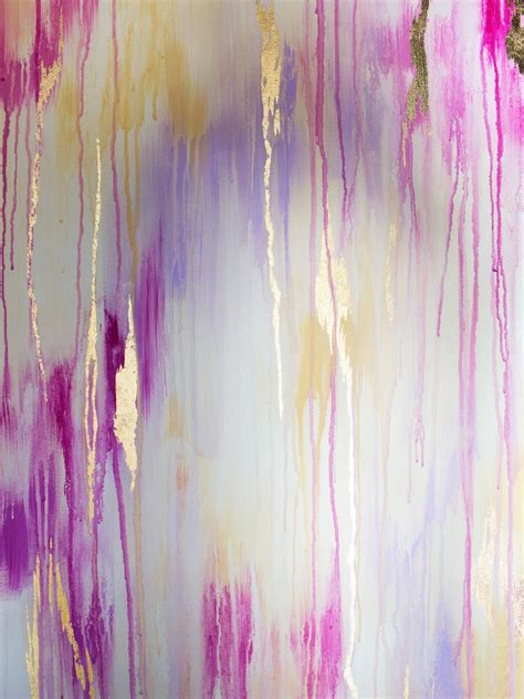 how to drip acrylic paint on canvas diy ideas interior design styles and color schemes
