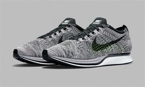 fly knit nike unveil the flyknit racer quot oreo quot 1 0 retro highsnobiety