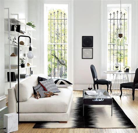 black and white modern rug modern black and white rug roselawnlutheran