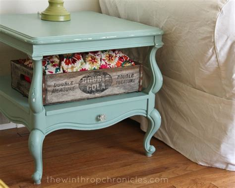 chalk paint projects sundae scoop top 20 i nap time