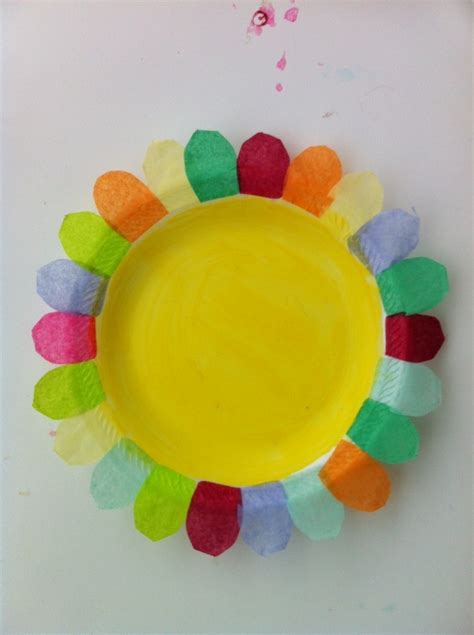 paper plate crafts for paper plate crafts for find craft ideas
