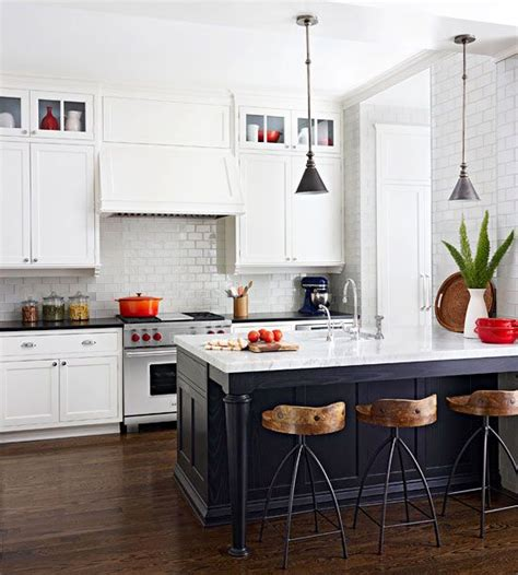 black kitchen island with stools black white kitchen stools islands and kitchens