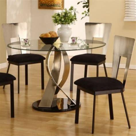 glass tables for kitchen kitchen table sets