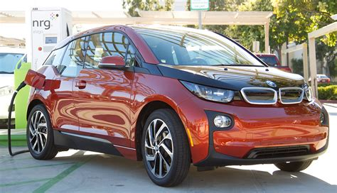 Bmw I3 Availability by Bmw I3 Range Extender Drive In The Electric Car
