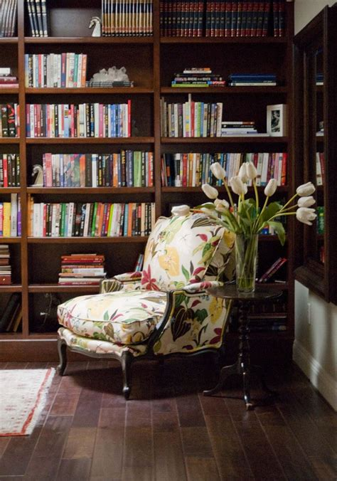 living room library creating a home library that s smart and pretty