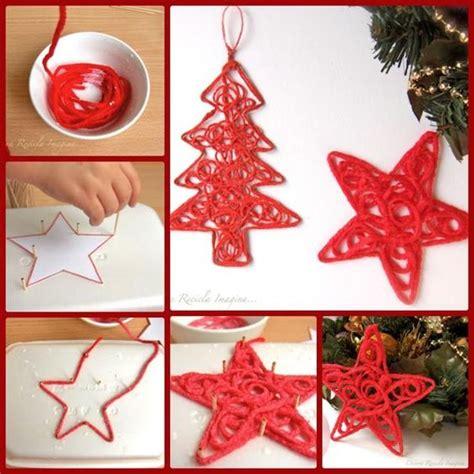 adornos arbol navidad hechos a mano navidad