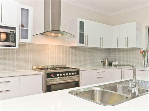 kitchen tiled splashback ideas white kitchen and funky tiled splashback kitchen ideas