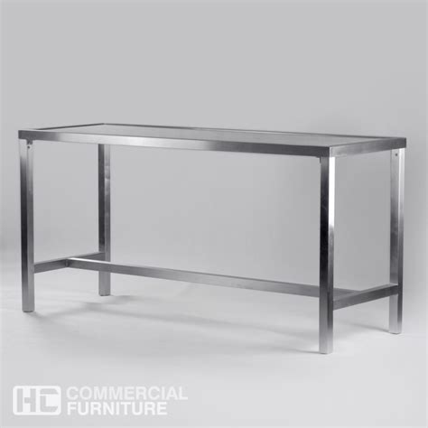 commercial bar tables db610 marble bar table hccf commercial furniture