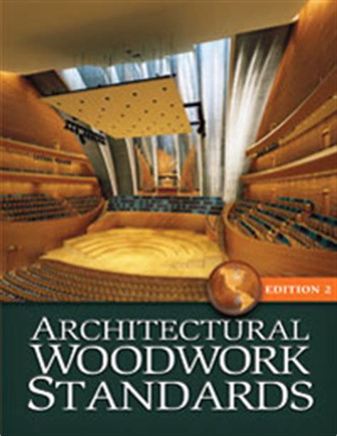 architectural woodwork institute awi cabinet standards mf cabinets