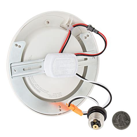 led ceiling can lights flush mount led ceiling lights for j boxes and can lights