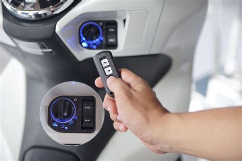 Pcx 2018 Kunci by Cara Mengoperasikan Kunci Keyless Honda Pcx Atau Smart Key
