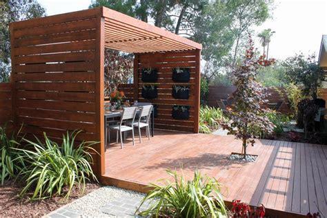 pergolas for decks decks and patio with pergolas diy