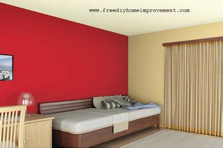 paint colors on walls interior wall paint and color scheme ideas diy home