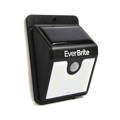 outdoor motion activated light everbrite deluxe 2 pack motion activated led outdoor