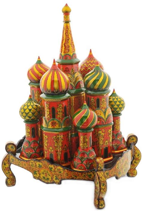 russian crafts for all russia russian culture