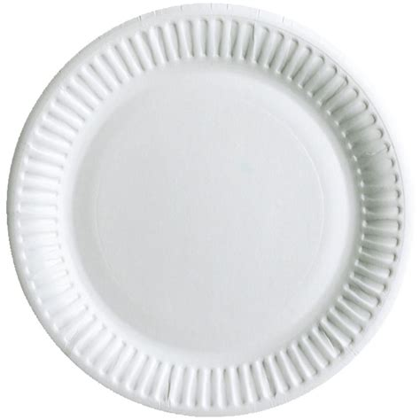paper plates white paper plate www pixshark images galleries