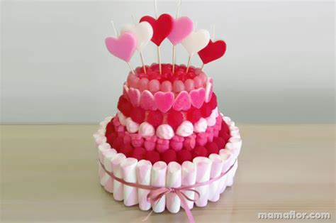 decoracion de golosinas las mejores tortas decoradas con golosinas manualidades