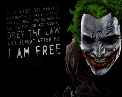 comic book joker pictures joker quotes from comic books quotesgram