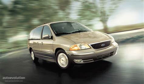 2004 Ford Windstar by Ford Windstar 1998 1999 2000 2001 2002 2003 2004