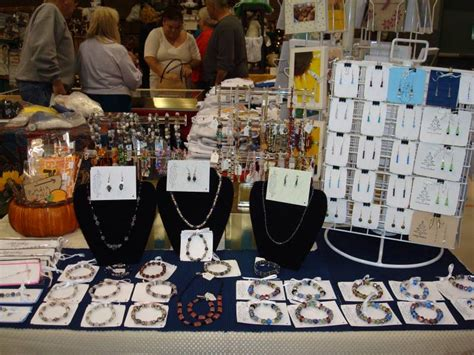 how to make jewelry displays for craft shows 2009 craft show jewelry display by dhb1281 cards and