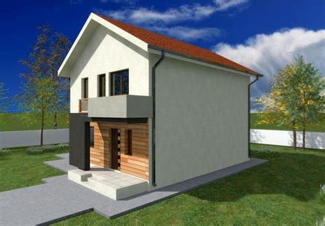 2 story small house plans proiecte de mici cu un etaj spatiu suplimentar practice