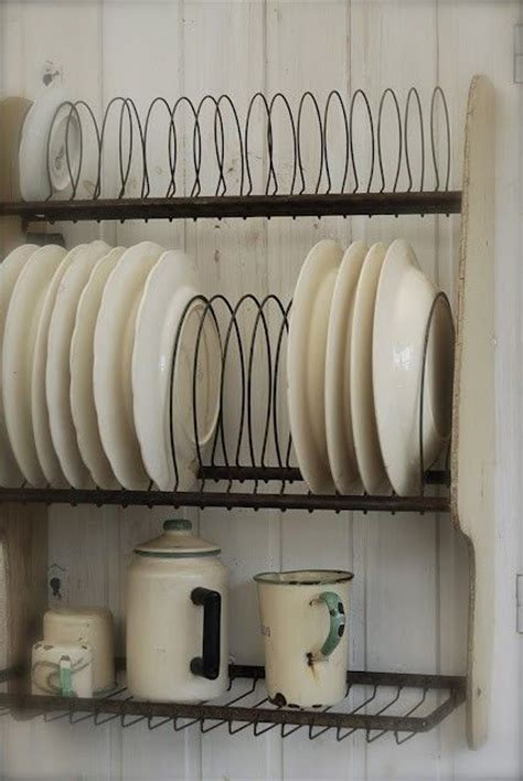 kitchen cabinet plate rack storage 25 best ideas about plate storage on