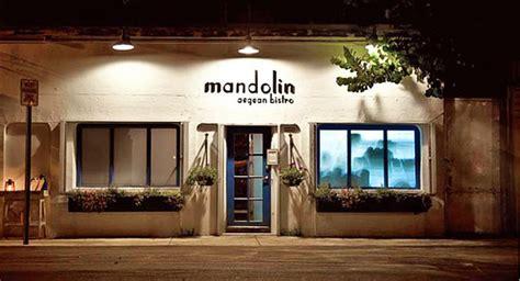 Simple House With Garden by Mandolin Aegean Bistro South Beach Magazine