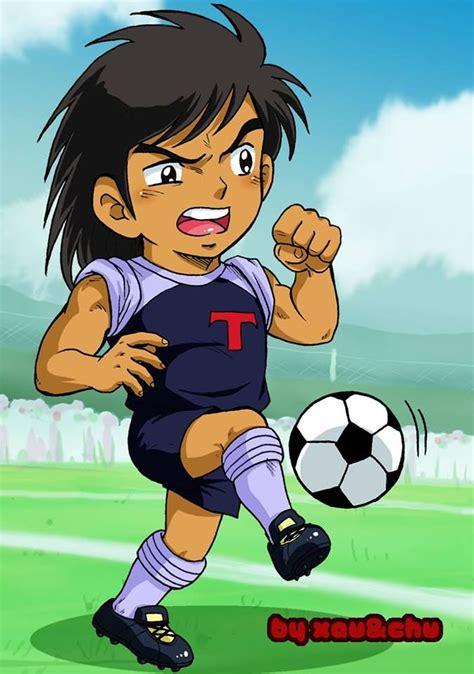 captain tsubasa 17 best images about anime captain tsubasa on