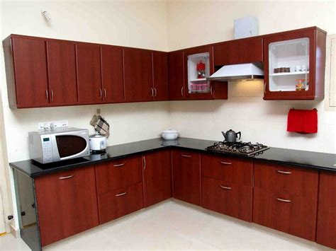 simple interior design for kitchen small kitchen design in kerala style and kerala style