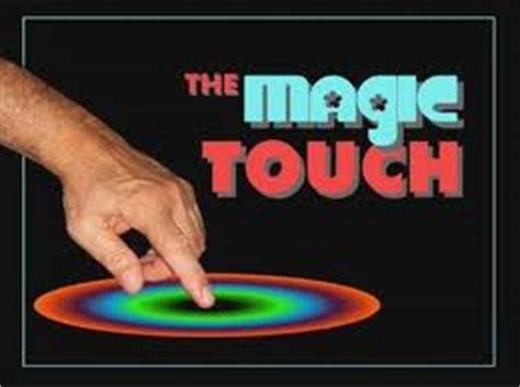 magic touch rfs articles weekly knowledge bombs direct to your