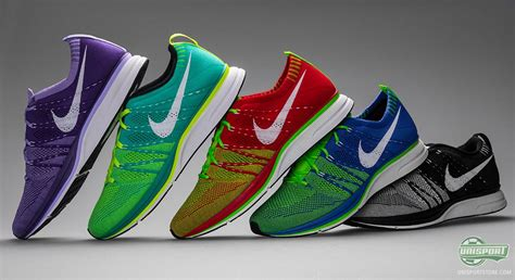 nike knit sneakers nike flyknit trainer a knitted running and fashion shoe