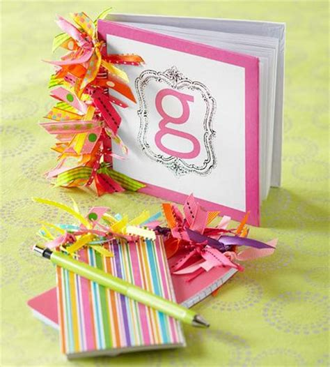 paper crafts for tweens handmade gifts for tween things i would