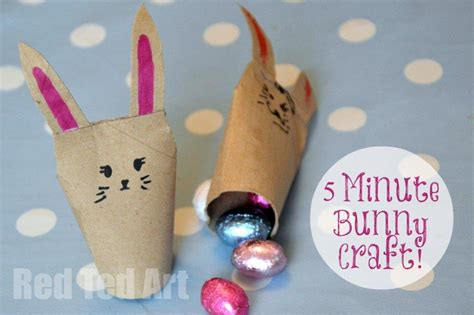 toilet paper roll bunny craft toilet paper roll bunnies east crafts for