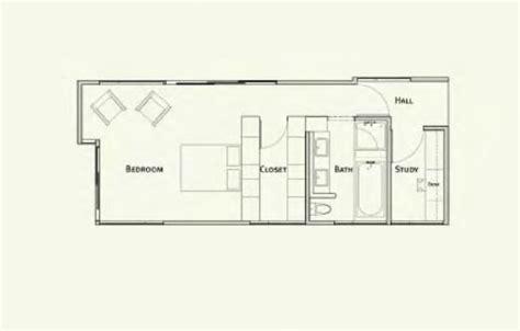 1 Bedroom Modular Homes Floor Plans piecehomes master suite floor plan modernprefabs