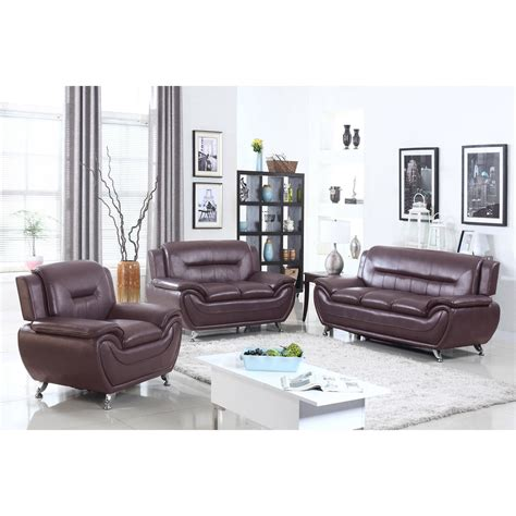 faux leather living room furniture beautiful faux leather living room furniture pictures
