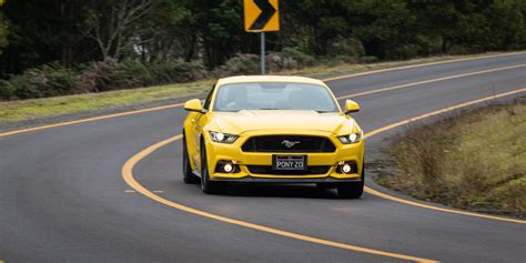 Ford Performance Parts by Ford Mustang Gt Fastback V Ford Mustang Gt Performance