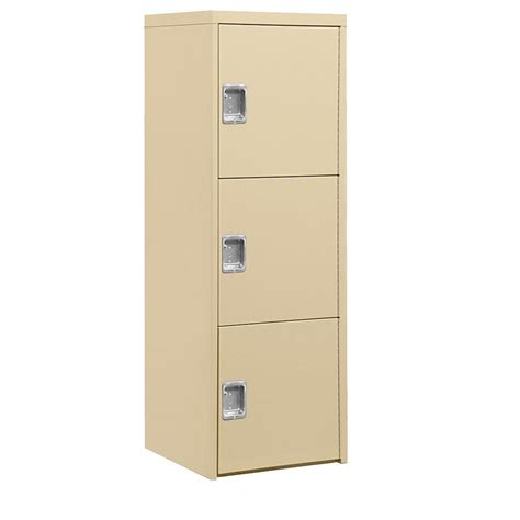 home depot storage cabinets with doors salsbury industries 7100 series 24 in w x 72 in h x 24