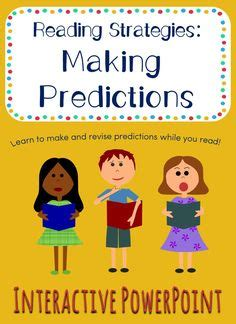 picture books for predictions 1000 images about interactive powerpoints reading