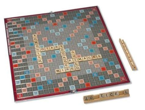 large scrabble the pleasure scrabble board with the amount