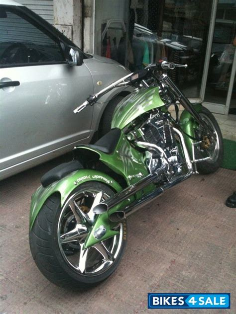 Modified Bikes Price In Mumbai by Second Modified Bike In Mumbai It Is A Customized
