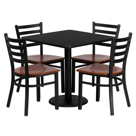 kitchen cafe table restaurant bar tables and chairs marceladick