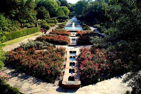 fort worth botanic garden fort worth botanic garden