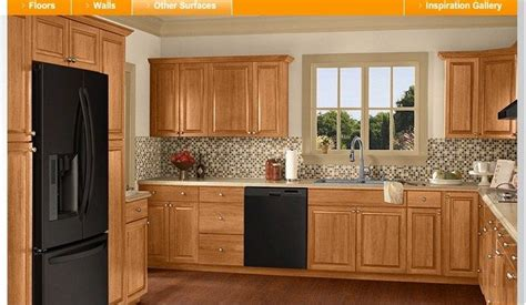 home depot paint colors for cabinets color schemes for honey oak cabinets when we want it