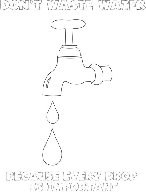 how to color water coloring pages save water coloring az coloring pages