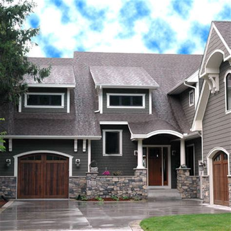 exterior paint colors house brown roof exterior house colors with brown roof design pictures