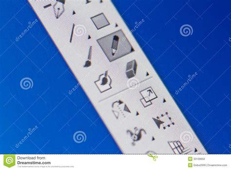 drawing programs software tools editorial photo image 33139656