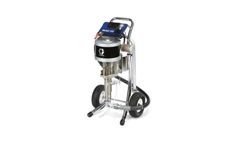 spray painter adelaide graco merkur x72 airless sprayer spray paint equipment